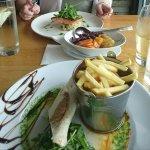 Photo de The Kitchen Brasserie