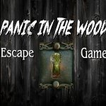 Panic In The Woods Escape Game