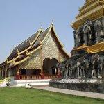 Wat Chiang Man in Chiang Mai
