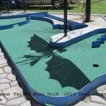 Dinosaur Valley Mini Golf