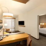 Patio Room with 2 Queen Beds