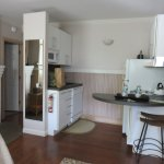 Nobska point kitchenette