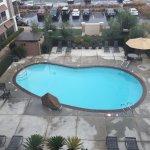 Foto de Hampton Inn San Diego - Kearny Mesa
