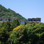 Beppu Hotsprings Terrace Midobaru