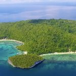 Doberai Private Island