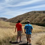 Upper Ridge Trail