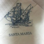 Bilde fra Restaurante Santa Maria