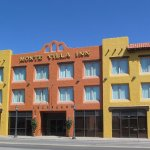 Historical Monte Villa Hotel