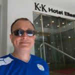 K+K Hotel Elisabeta Foto