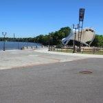 Riverfront Park - Amphitheater