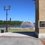 Riverfront Park - Riverwalk