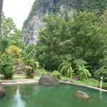 Phanom Bencha Mountain Resort Foto