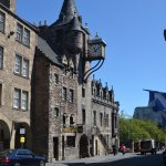 Atholl Brae Royal Mile Photo