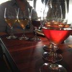Photo de Pullman Wine Bar