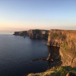 The Cliffs of Moher Retreat Foto