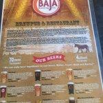Foto de Baja Brewing Company