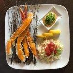Osaka Steak House & Sushi
