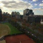 Melbourne Parkview Hotel Foto