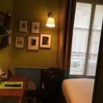 Photo de Hotel Crayon by Elegancia