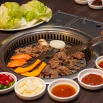 Arirang Korean Barbecue