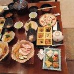 Takayama Kanko Hotel Foto