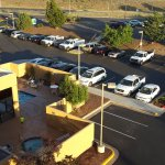 Foto de Holiday Inn Express Flagstaff