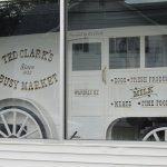 Ted Clark's Busy Market