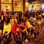 Foto de Plaza Del Chorro Del Quevedo