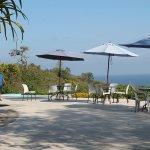 El Hotel Mantarraya es ideal para los amantes de la naturaleza