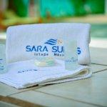 SARA SUITES
