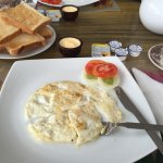 The most tasty breakfast i have ever had in Sri Lanka , it is about the taste of hospitality :)