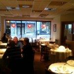 Downstairs diningroom
