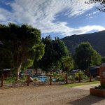 Halls Gap Lakeside Welcome