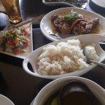 Rafael Farms Garden Restaurant Foto