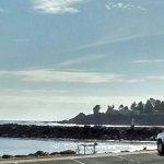 Beachfront RV Park Photo