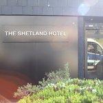 Photo of The Shetland Hotel
