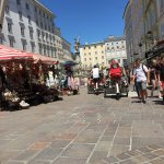 Rikschatours Salzburg - Private Tours Foto