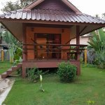 Lanta Pearl Beach Resort Foto