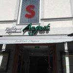 Photo de Kaffehuset August