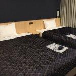 Photo de Hotel Asia Center of Japan