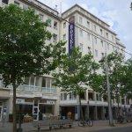 Photo de BEST WESTERN Hotel Zur Post