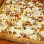 Vince's NY Pizza & Italian Restaurant