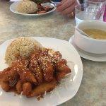 Billede af Kimberley Asian Cuisine