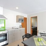Deluxe 2 Bedroom Unit with Kitchen
