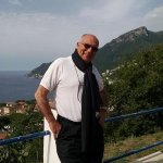 Aldo of Aldolimos ...photo spot on the way to Paestum