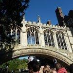 Photo de St. John's College