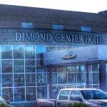 Foto de Dimond Center Hotel