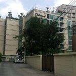 Foto de Oakwood Residence Sukhumvit 24