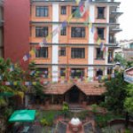 Photo de Hotel Ganesh Himal