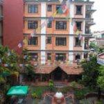 Hotel Ganesh Himal Foto